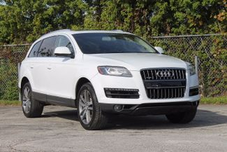 2013 Audi Q7 3.0T Premium Plus Hollywood, Florida 1