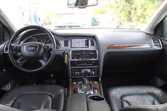 2013 Audi Q7 3.0T Premium Plus Hollywood, Florida 25