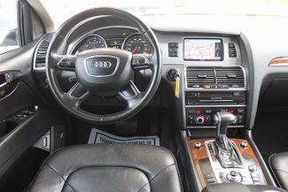 2013 Audi Q7 3.0T Premium Plus Hollywood, Florida 20