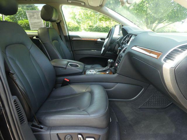 2013 Audi Q7 3.0L TDI Premium Plus Leesburg, Virginia 13