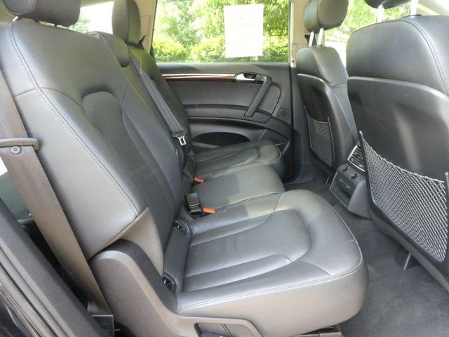2013 Audi Q7 3.0L TDI Premium Plus Leesburg, Virginia 11