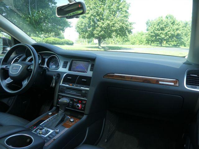 2013 Audi Q7 3.0L TDI Premium Plus Leesburg, Virginia 15