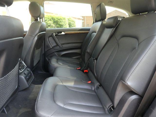 2013 Audi Q7 3.0L TDI Premium Plus Leesburg, Virginia 12