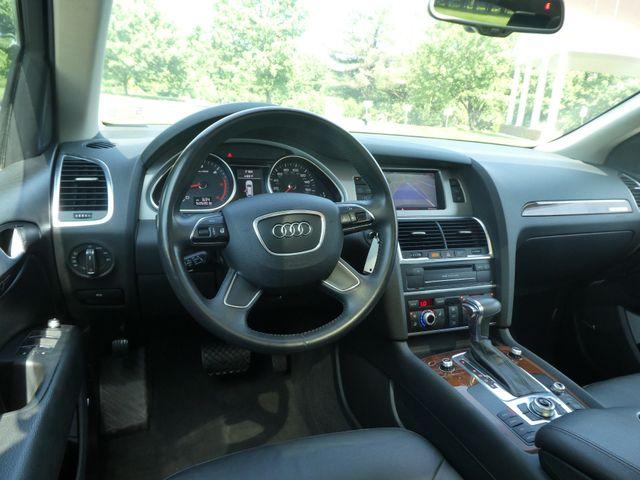 2013 Audi Q7 3.0L TDI Premium Plus Leesburg, Virginia 16