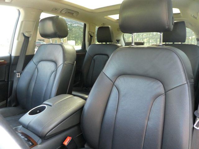 2013 Audi Q7 3.0L TDI Premium Plus Leesburg, Virginia 9
