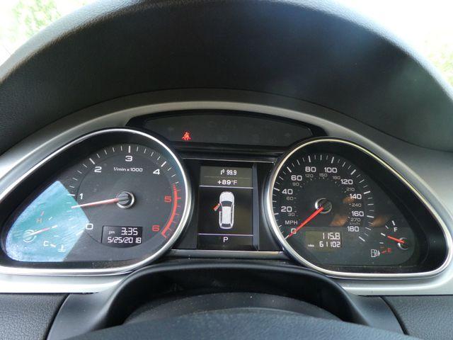 2013 Audi Q7 3.0L TDI Premium Plus Leesburg, Virginia 21