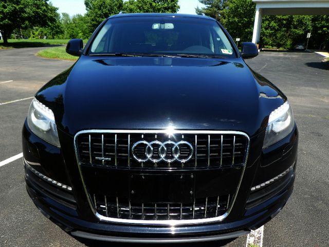 2013 Audi Q7 3.0L TDI Premium Plus Leesburg, Virginia 8