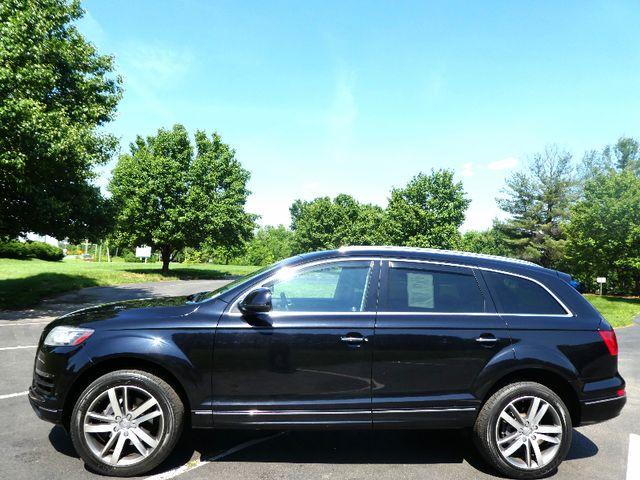 2013 Audi Q7 3.0L TDI Premium Plus Leesburg, Virginia 5
