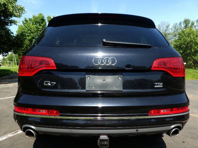 2013 Audi Q7 3.0L TDI Premium Plus Leesburg, Virginia 7