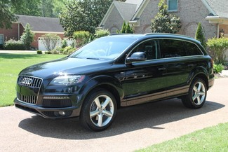 2013 Audi Q7 in Marion, Arkansas