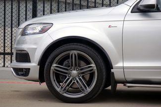 2013 Audi Q7 3.0T * S-Line * PRESTIGE * Tech Pkg * PANO ROOF Plano, Texas 33