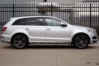 2013 Audi Q7 3.0T * S-Line * PRESTIGE * Tech Pkg * PANO ROOF Plano, Texas 2