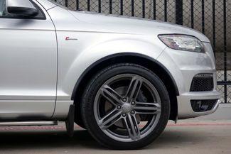 2013 Audi Q7 3.0T * S-Line * PRESTIGE * Tech Pkg * PANO ROOF Plano, Texas 32