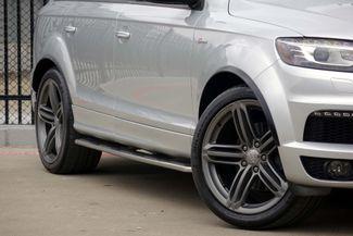 2013 Audi Q7 3.0T * S-Line * PRESTIGE * Tech Pkg * PANO ROOF Plano, Texas 26