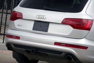 2013 Audi Q7 3.0T * S-Line * PRESTIGE * Tech Pkg * PANO ROOF Plano, Texas 30