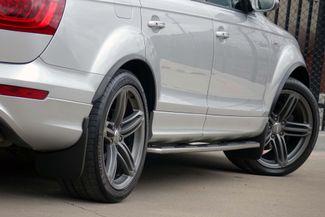 2013 Audi Q7 3.0T * S-Line * PRESTIGE * Tech Pkg * PANO ROOF Plano, Texas 28