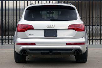 2013 Audi Q7 3.0T * S-Line * PRESTIGE * Tech Pkg * PANO ROOF Plano, Texas 7