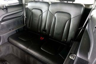 2013 Audi Q7 3.0T * S-Line * PRESTIGE * Tech Pkg * PANO ROOF Plano, Texas 17