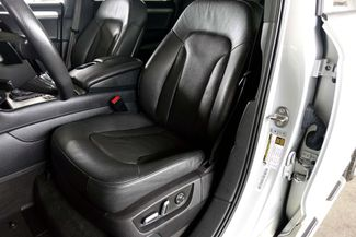 2013 Audi Q7 3.0T * S-Line * PRESTIGE * Tech Pkg * PANO ROOF Plano, Texas 12