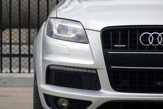 2013 Audi Q7 3.0T * S-Line * PRESTIGE * Tech Pkg * PANO ROOF Plano, Texas 34