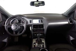 2013 Audi Q7 3.0T * S-Line * PRESTIGE * Tech Pkg * PANO ROOF Plano, Texas 8