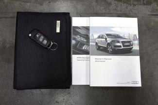 2013 Audi Q7 3.0T * S-Line * PRESTIGE * Tech Pkg * PANO ROOF Plano, Texas 46
