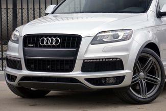 2013 Audi Q7 3.0T * S-Line * PRESTIGE * Tech Pkg * PANO ROOF Plano, Texas 25