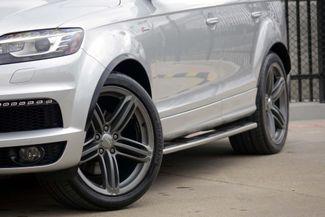 2013 Audi Q7 3.0T * S-Line * PRESTIGE * Tech Pkg * PANO ROOF Plano, Texas 27