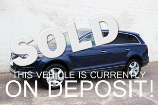 2013 Audi Q7 TDI Clean Diesel Premium Plus Quattro AWD in Eau, Claire,
