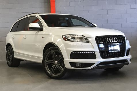 2013 Audi Q7 3.0T S line Prestige in Walnut Creek