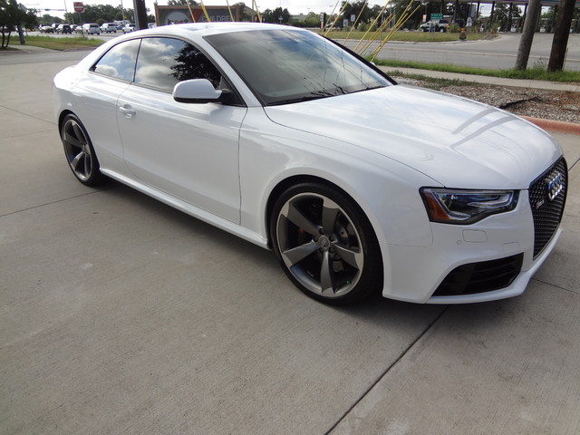 2013 Audi RS 5 Coupe Austin , Texas 7
