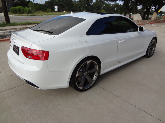 2013 Audi RS 5 Coupe Austin , Texas 5