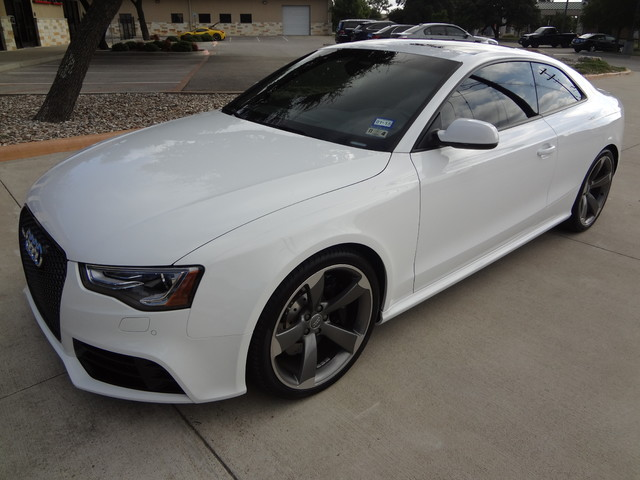2013 Audi RS 5 Coupe Austin , Texas 1