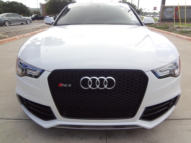 2013 Audi RS 5 Coupe Austin , Texas 9