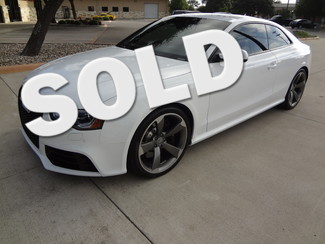 2013 Audi RS 5 Coupe Austin , Texas