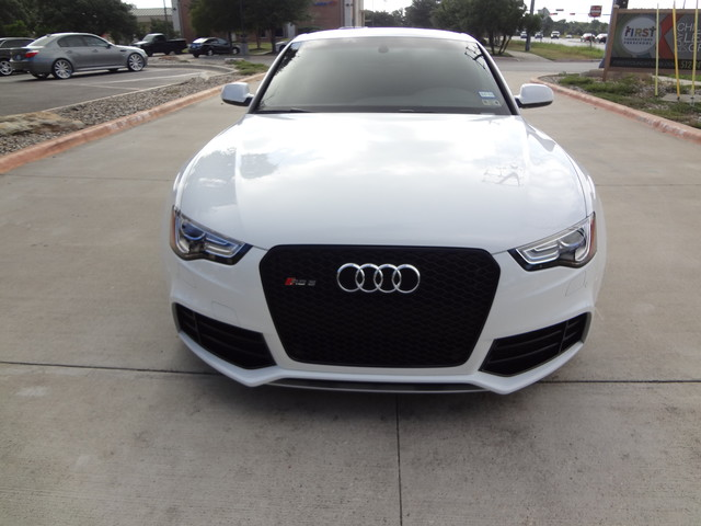 2013 Audi RS 5 Coupe Austin , Texas 11