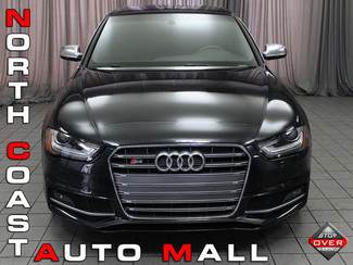 2013 Audi S4 Premium Plus in Akron, OH