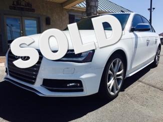 2013 Audi S4 Premium Plus LINDON, UT