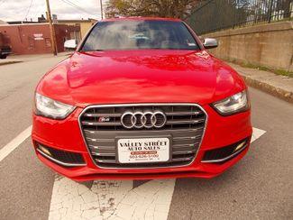 2013 Audi S4 Premium Plus Manchester, NH