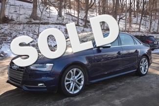 2013 Audi S4 Premium Plus Naugatuck, Connecticut