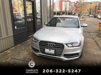 2013 Audi S4 Quattro Prestige Supercharged 333HP Local 2
