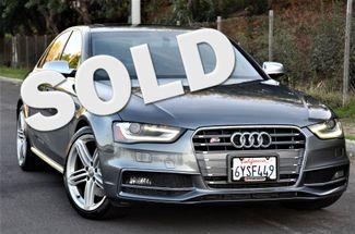 2013 Audi S4 Premium Plus Reseda, CA