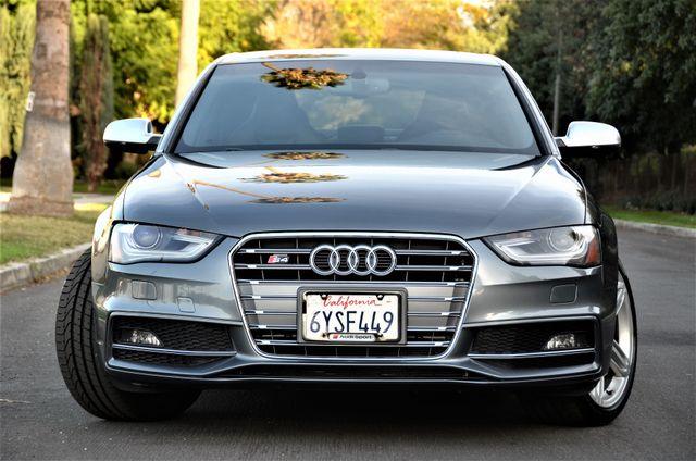 2013 Audi S4 Premium Plus Reseda, CA 16