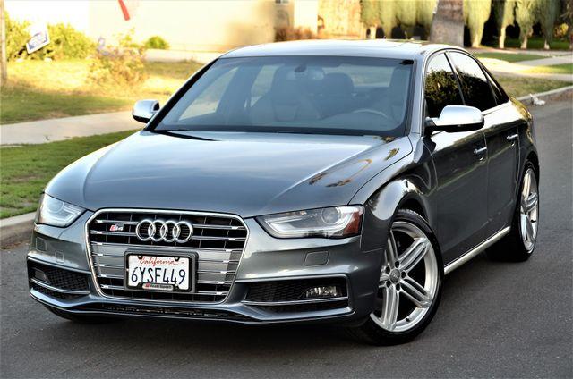 2013 Audi S4 Premium Plus Reseda, CA 17