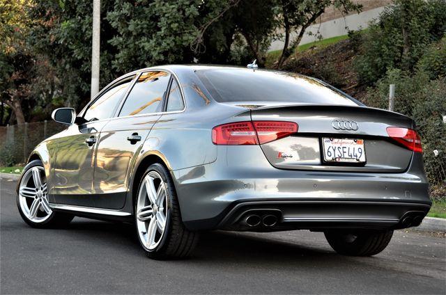 2013 Audi S4 Premium Plus Reseda, CA 1