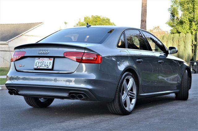 2013 Audi S4 Premium Plus Reseda, CA 23