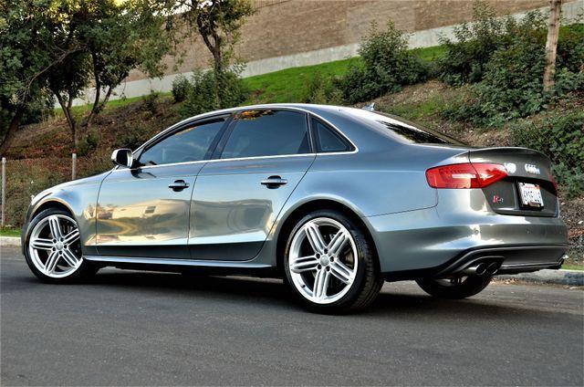 2013 Audi S4 Premium Plus Reseda, CA 24