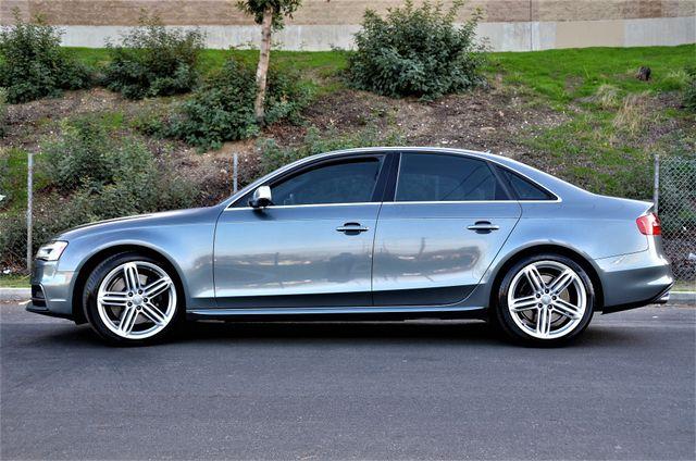2013 Audi S4 Premium Plus Reseda, CA 25