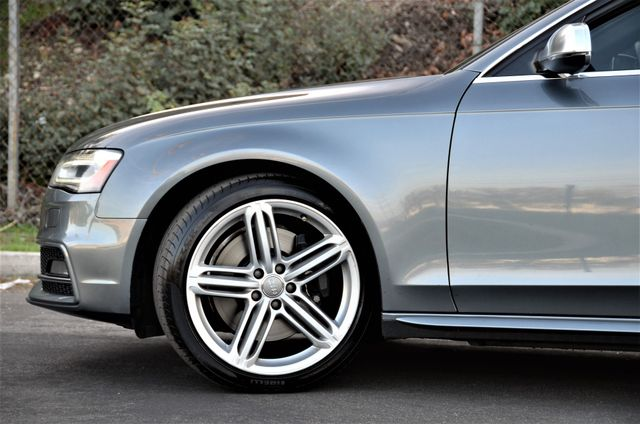 2013 Audi S4 Premium Plus Reseda, CA 27
