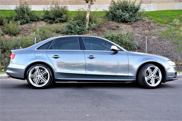 2013 Audi S4 Premium Plus Reseda, CA 28